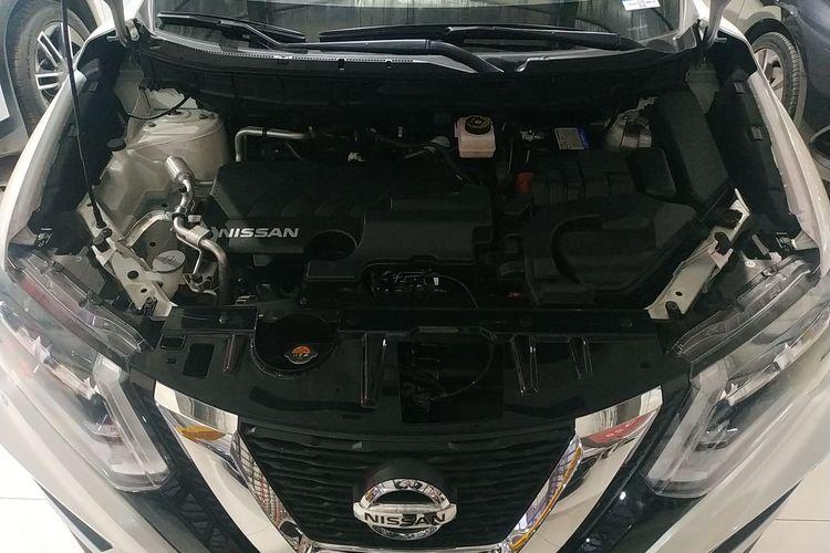 2021-01 日产 奇骏 2021款 2.0L XL Premium CVT 2WD智联尊享版