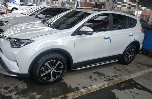 2016-11 丰田 RAV4荣放 2016款 2.0L CVT两驱舒适版